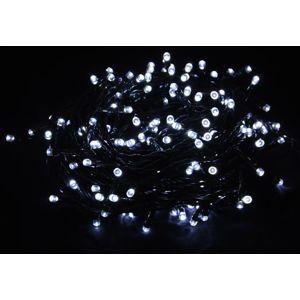Nexos 28279 Vánoční LED osvětlení 30 m - studeně bílé, 300 diod