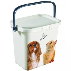 Curver Petlife multibox 6L
