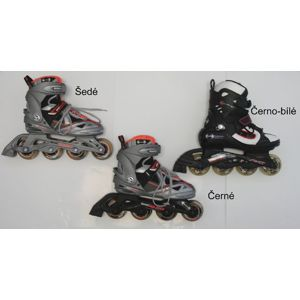 CorbySport ACTION 40726 Inline brusle vel. 37 2015 unisex