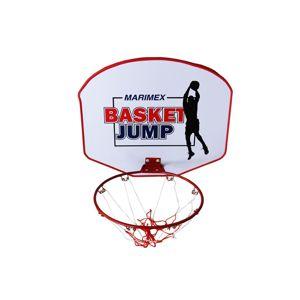 Marimex Koš basketbalový k trampolíně