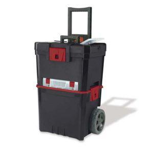 KETER 57453 Pojízdný kufr na nářadí