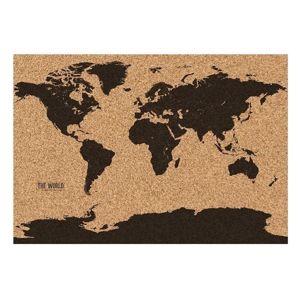 Nástěnné mapy