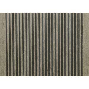 G21 23995 Terasové prkno 2,5*14*300cm, Eben mat. WPC