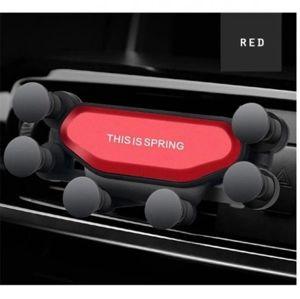 Fixní držák telefonu do auta