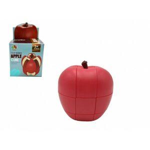 Hlavolam jablko plast v krabičce