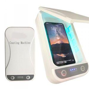 Sterilizační krabička pro telefony a jiné drobnosti