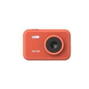 Kamera pro nejmenší SJCAM F1 FunCam - červená