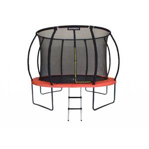 Marimex trampolína Premium s ochranou sítí, 396 cm